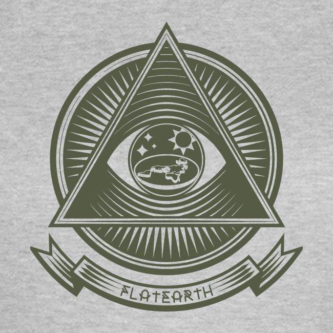 Illuminati Flat Earth