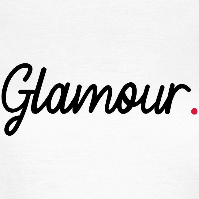 Glamour.