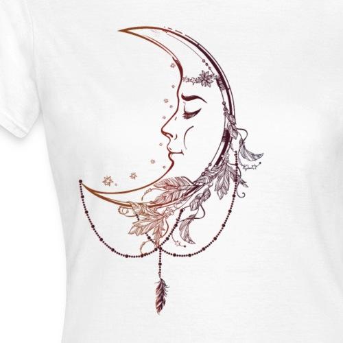 LUNE - T-shirt Femme
