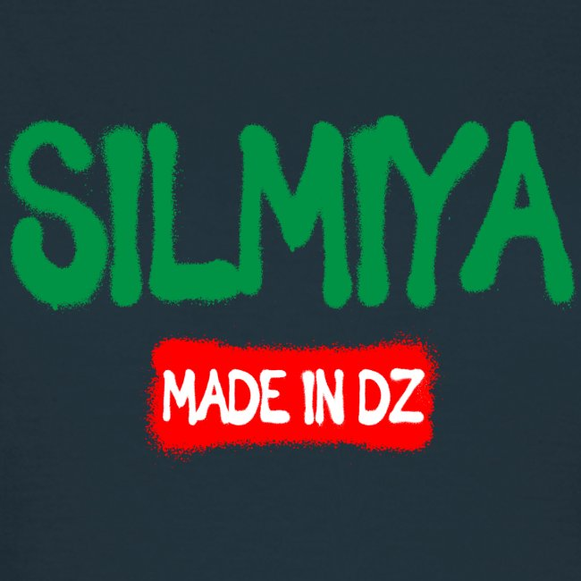 Silmiya Made in DZ