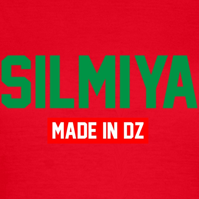 Silmiya Made in Algeria