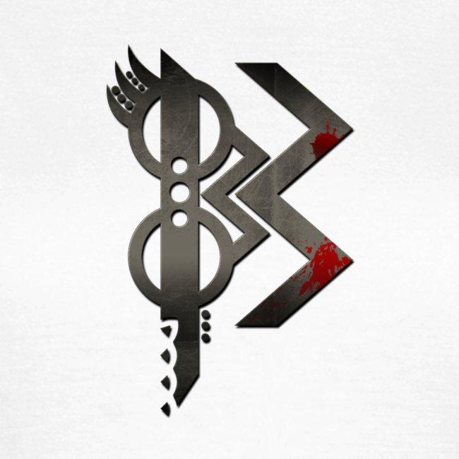 viking lettre B