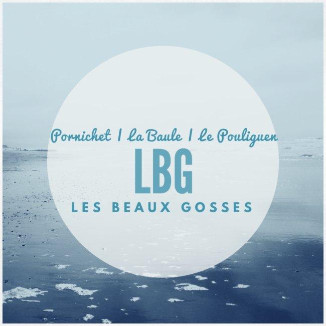 """Collection """"LBG Les Beaux Gosses"""""""