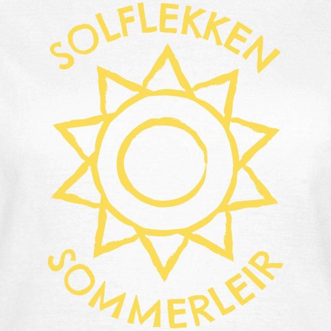Solflekken Sommerleir