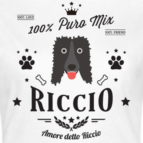 riccio - Maglietta da donna