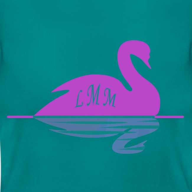 Cygne pink png