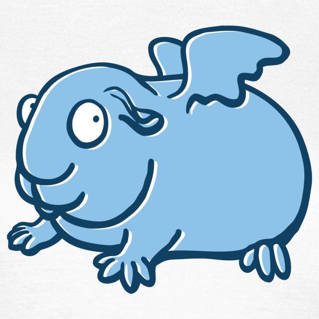 Wingy Piggy