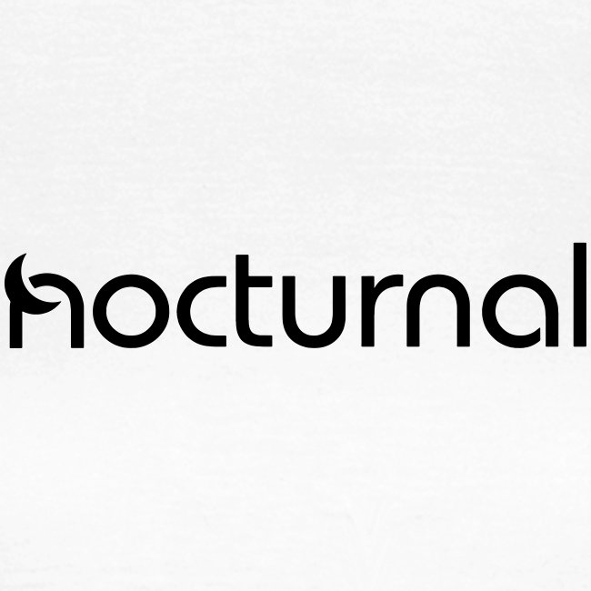 Nocturnal Black