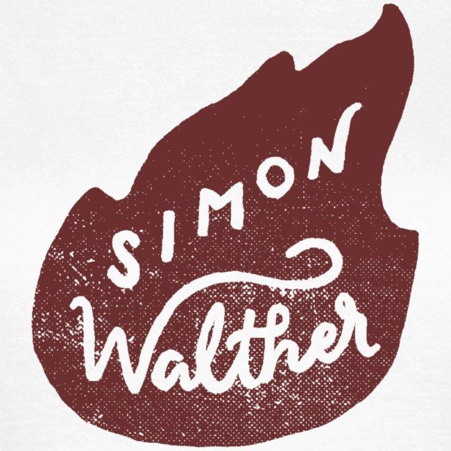 Simon Walther - Byen brenner