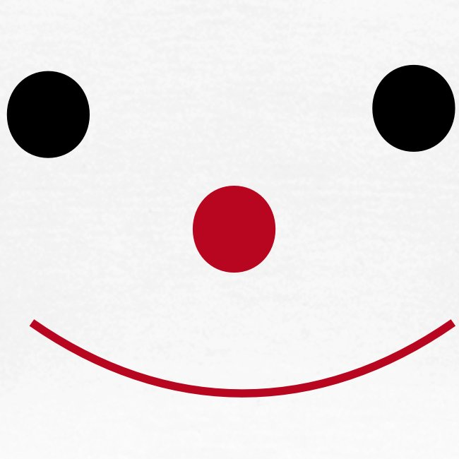 Happy Smileday smiley face