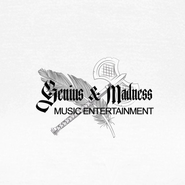 Genius and Madness White Edition