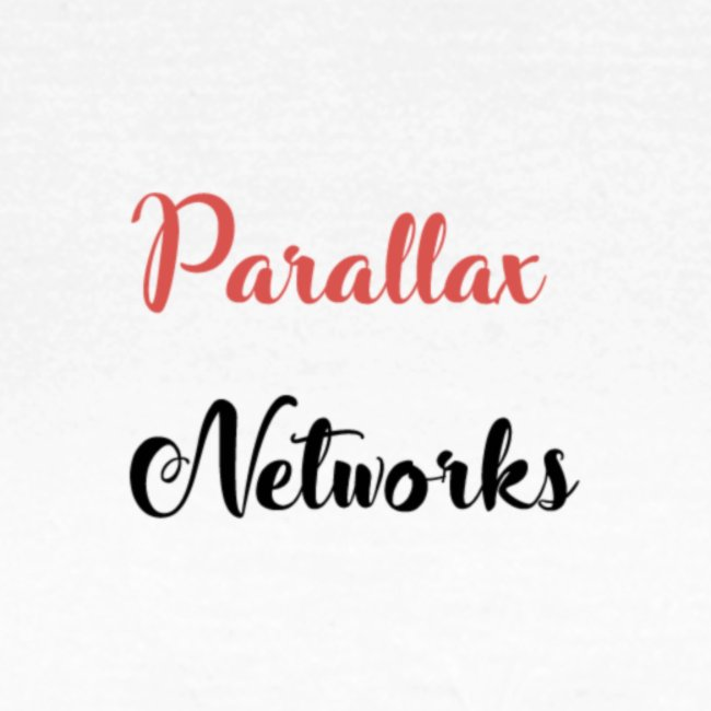Parallax Logo Box