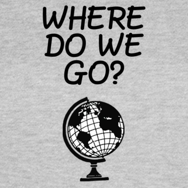 WorldMap   WhereDoWeGo?