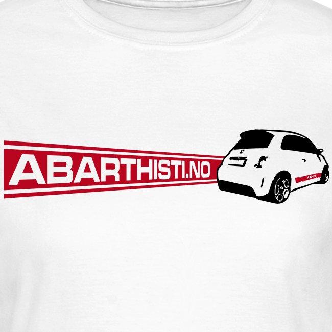 Abarthisti and 500