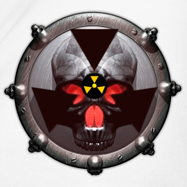 T-Shirt TOTAL NUKE special