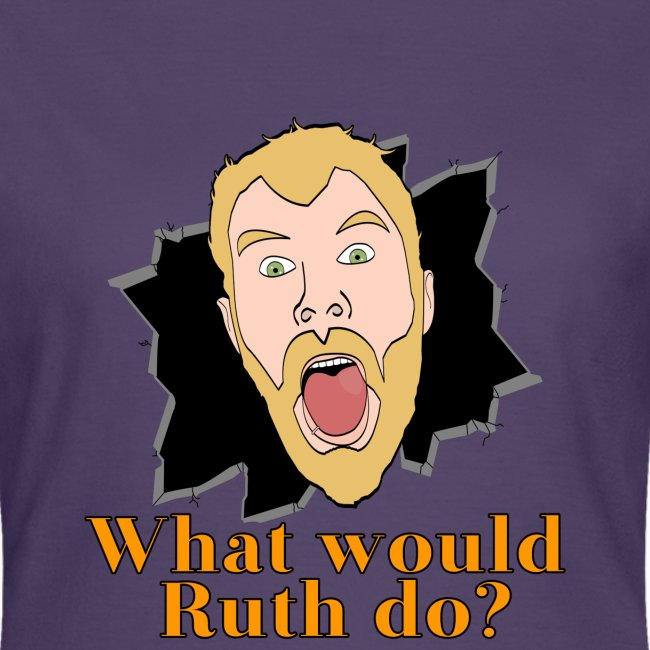 What would Ruth do