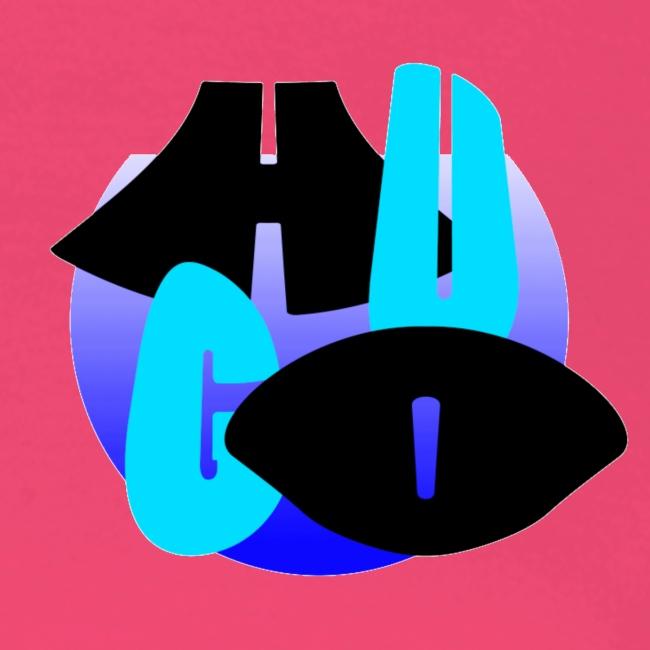 Hugo's logo transparant