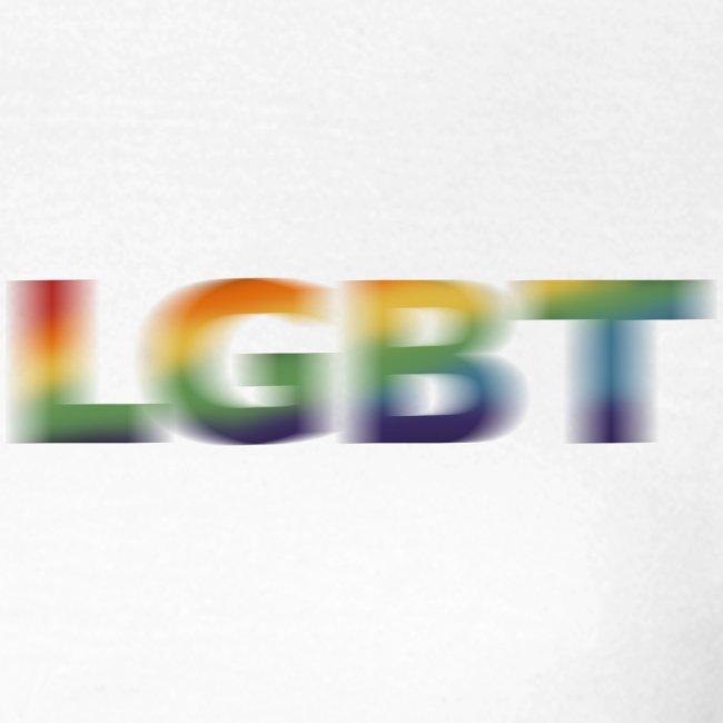 LGBT in Speed