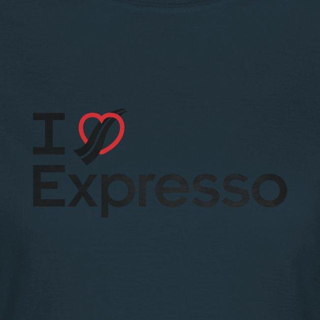 I Heart Expresso