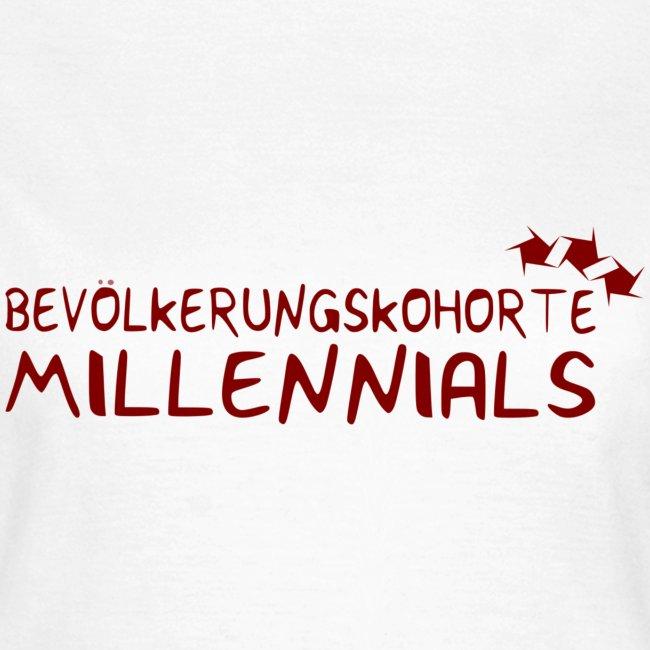 5 Millennials