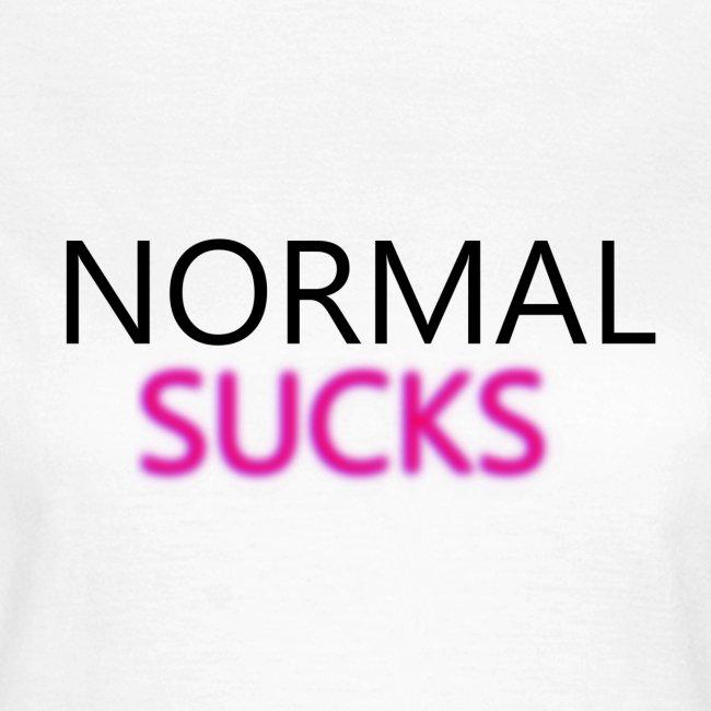 Normal Sucks Original
