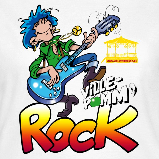 Ville-Pomm'Rock 2017