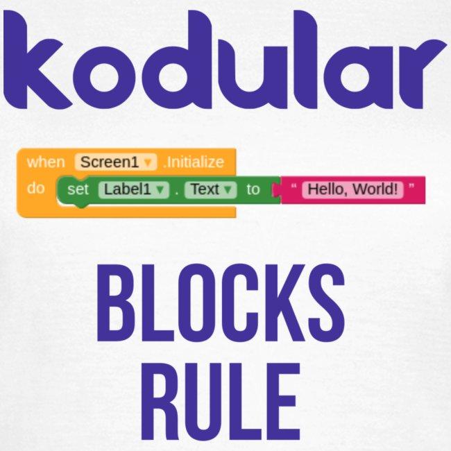 Blocks Rule