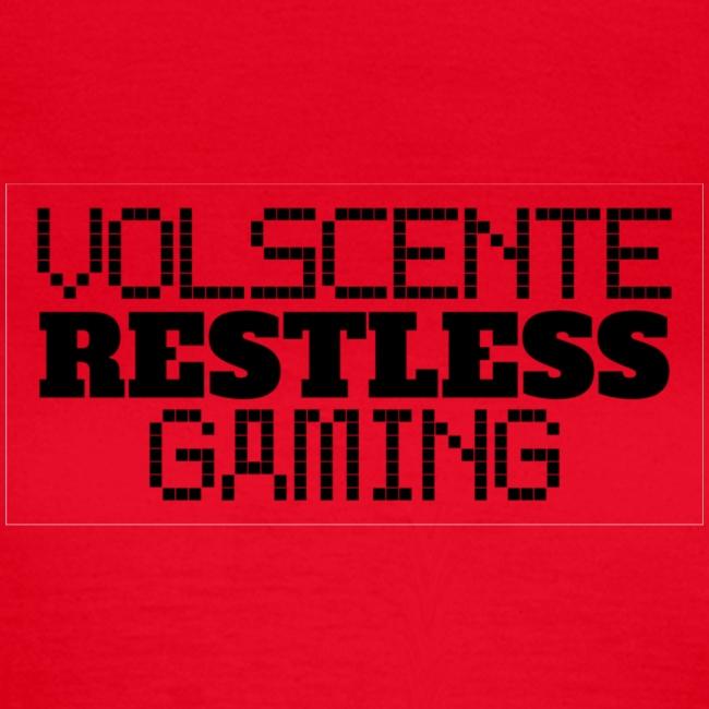 Volscente Restless Logo B