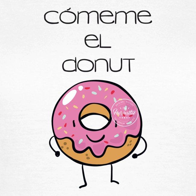 comeme el donut