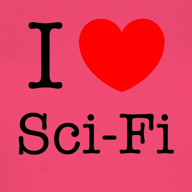 I Love Sci-Fi