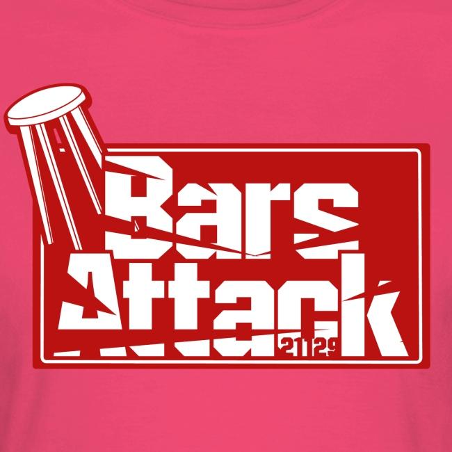 BarsAttack Basic Hamburg