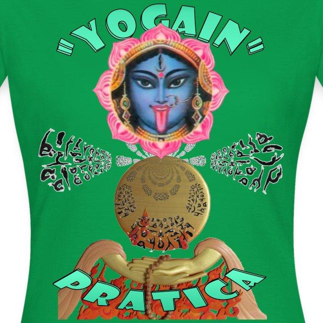 YogaIn Pratica