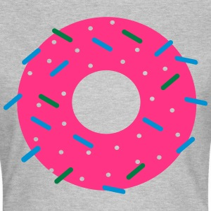 DONUT - Women's T-Shirt