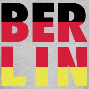 BERLIN002 - Frauen T-Shirt