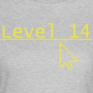 Level 14 - Frauen T-Shirt