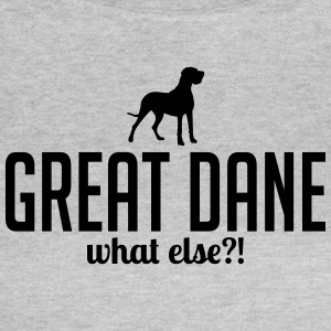 GREAT DANE whatelse - T-shirt dam