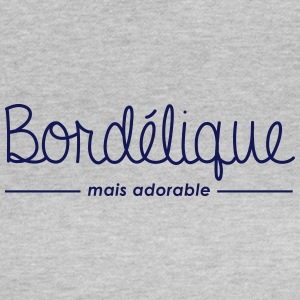 Bordélique mais adorable - T-shirt Femme