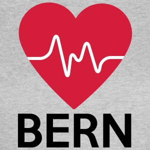 heart Bern - Women's T-Shirt