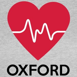 heart Oxford - Women's T-Shirt