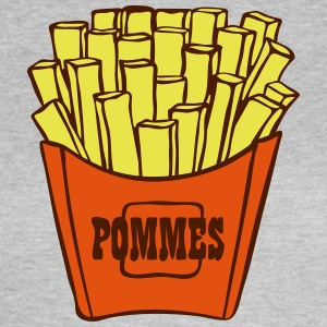 French fries - Women's T-Shirt
