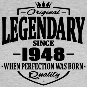Legendary since 1948 - Women's T-Shirt