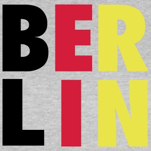 BERLIN001 - Women's T-Shirt