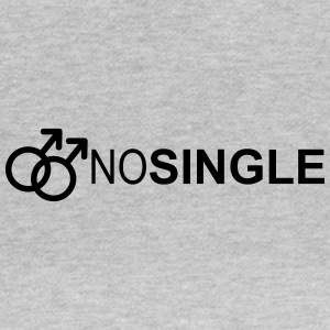 NO SINGLE - Women's T-Shirt
