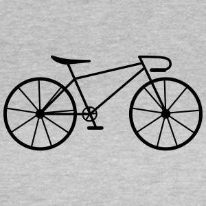Bike - Frauen T-Shirt