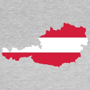 Austria - Women's T-Shirt