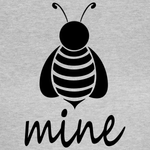 Bee_mine - Frauen T-Shirt