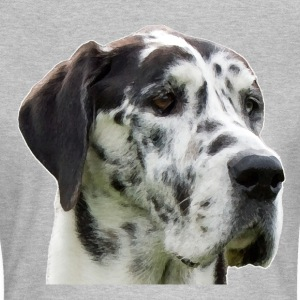 Danish manor dog - Women's T-Shirt
