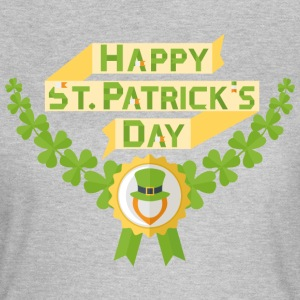 Glad St. Patricks Day - T-shirt dam