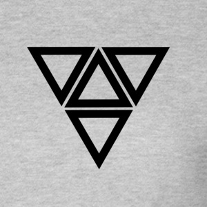 triangle - Women's T-Shirt