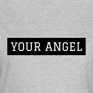 din Angel - T-shirt dam